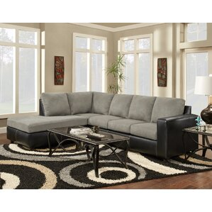 Harford Sectional by Chelsea Home