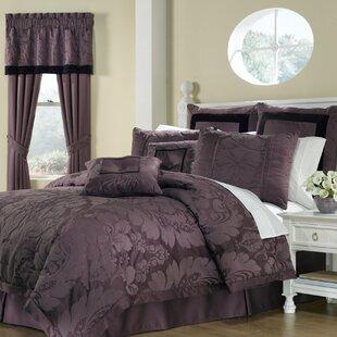 Royal Heritage Home 8 Piece Comforter Set