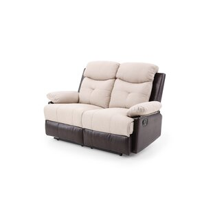 Check Prices Hackleburg Reclining Loveseat by Latitude Run Reviews (2019) & Buyer's Guide