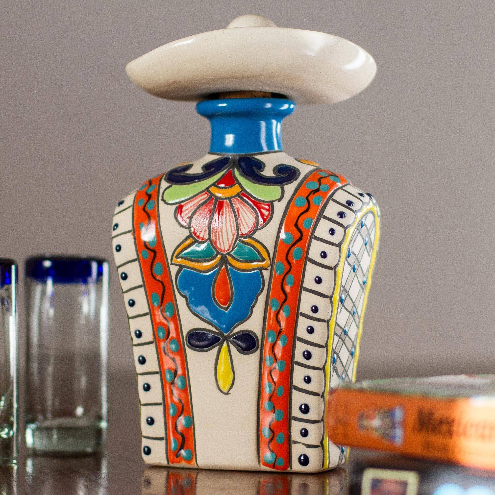 Ceramic Wine Spirit Decanters You Ll Love In 2021 Wayfair