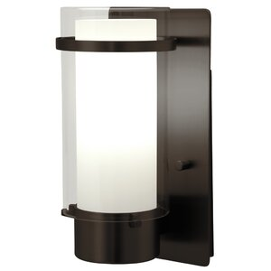 Essex 1-Light Flush Mount