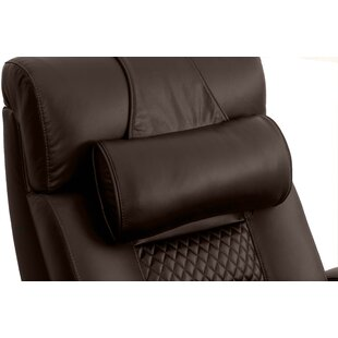 Home Theater Head and Neck Pillow ByOctane Seating