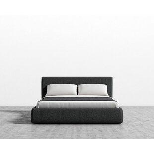 Orren Ellis Edwin Upholstered Platform Bed