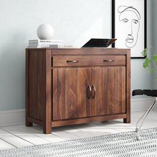 Emmalynn Computer Desk By Ebern Designs