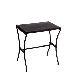 Safire End Table by Winston Porter
