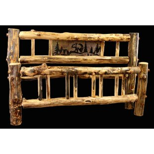 Millwood Pines Amias Bed Frame