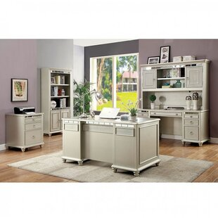 Jaxon 5 Piece Desk Office Suite
