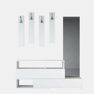Cerise Hallway Unit By Ebern Designs