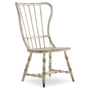 Sanctuary Spindle Back Dining Chair (Set ..