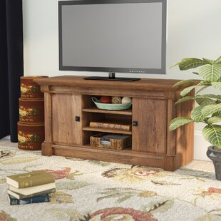 Orviston Panel TV Stand for TVs up to 50