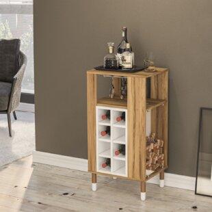 Mini Bar Wine Cabinets You Ll Love In 2021 Wayfair
