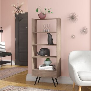 Sterling Standard Bookcase by Langley Street