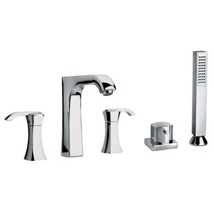 Jewel Faucets J11 Bath Series Two Lever H..