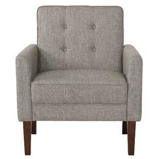 Sigourney Armchair by Charlton Home