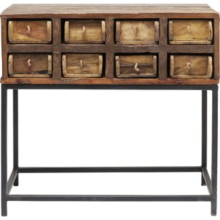 Bastidon 8 Drawer Chest By KARE Design