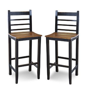 Party 30 Bar Stool (Set of 2) Sunset Trading