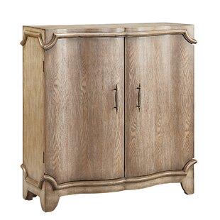 Harlech Wine Cabinet by Astoria Grand