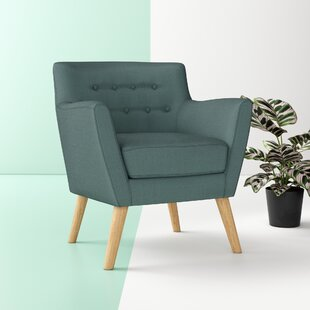 Keomi Believe Armchair by Hashtag Home