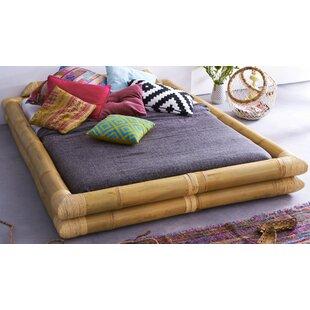 Balyss Futon Bed By Tikamoon