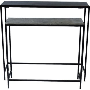 Tom 2 Piece Console Table Set