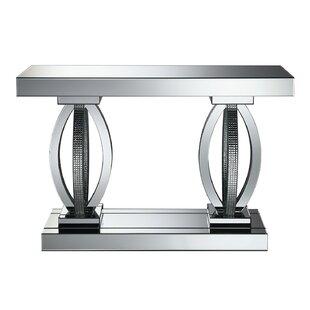 Rosdorf Park Lenum Console Table