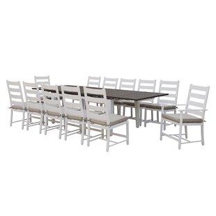 Halverson Wood Dining Table