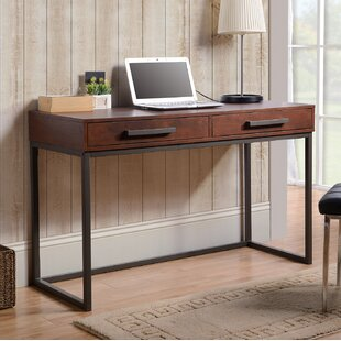 Horatio 2 Drawer Writing Desk