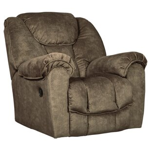 Enid Rocker Manual Recliner