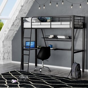 Cleary Twin Bed by Trule Teen