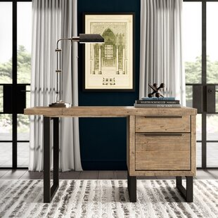 Best Choices Glenda Desk By Greyleigh