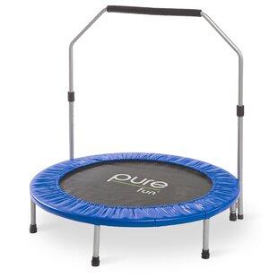 Pure Fun 3' Round Mini Trampoline