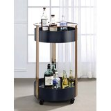 Trygve Narrel Bar Cart by Mercer41