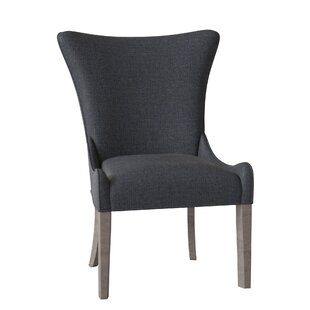 Christine Upholstered Dining Chair by Hek..