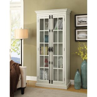 Barnum Well-Designed Accent Cabinet by Gracie Oaks