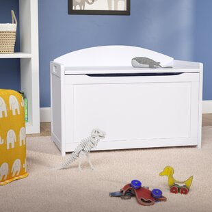 Solid Wood Toy Boxes Benches Chests Free Shipping Over 35 Wayfair