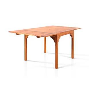 Vifah Well Dining Table