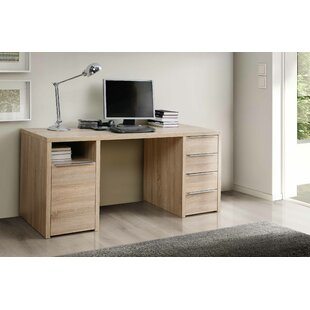 Bedfordshire Writing Desk By Mercury Row