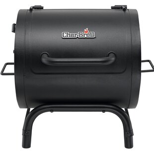 American Gourmet Portable Tabletop Charcoal Grill by Char-Broil