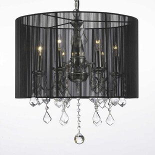 House of Hampton Kedzie 6-Light Chandelier