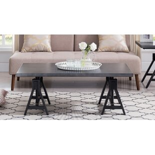Affordable Price Tobias Coffee Table by 17 Stories Reviews (2019) & Buyer's Guide
