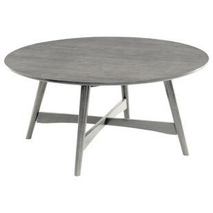 Jilyn Coffee Table by Highland Dunes Today Sale Only