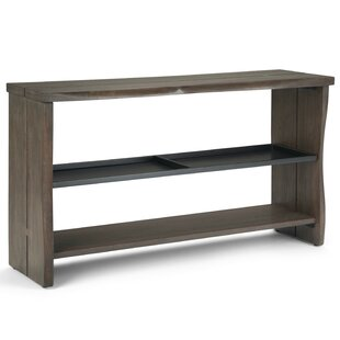 Foundry Select Clarinda Console Table