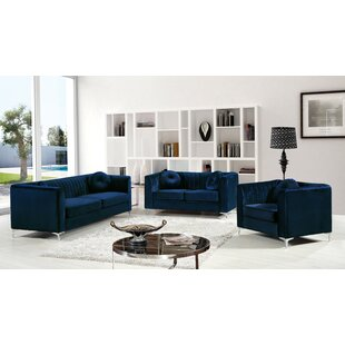 Herbert Sleeper Configurable Living Room Set