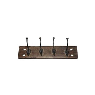 Wall Mounted Coat Rack By Alpen Home