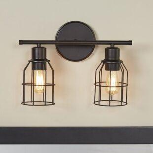 Mercury Row Mcmurtry 2-Light Vanity Light