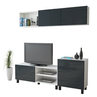 Kershner Entertainment Unit For TVs Up To 70