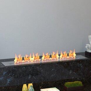 Pro Bio Ethanol Tabletop Fireplace