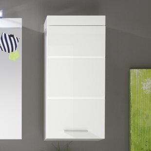 Neema 37 X 77cm Wall Mounted Cabinet By Metro Lane
