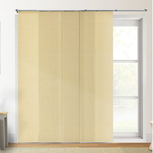 Vertical Blinds & Shades You'll | Wayfair on