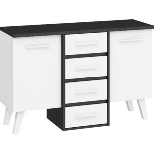Citlali 4 Drawer Combi Chest By Norden Home